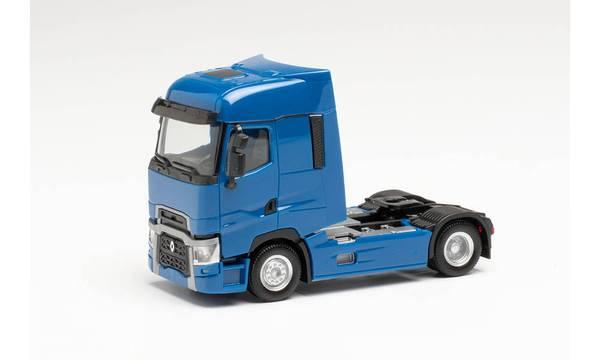 Renault T ZM, blå