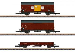Bilde av Z- Transportvogn sett