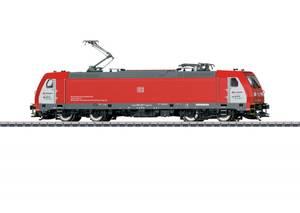 Bilde av DB / Green Cargo Traxx
